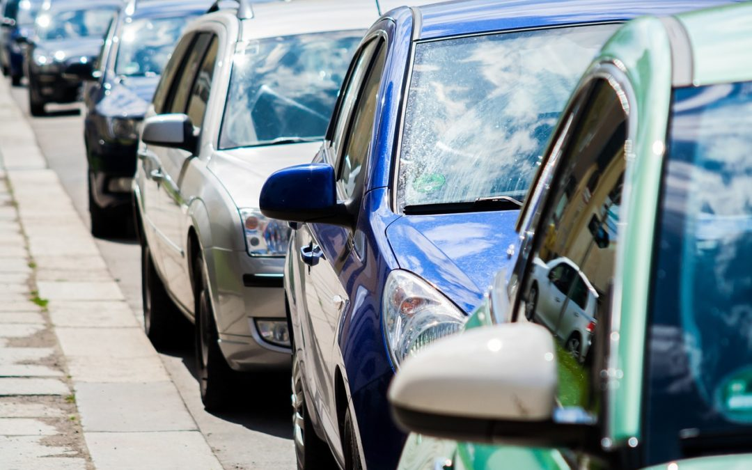 #Car Guards – Are they of value?